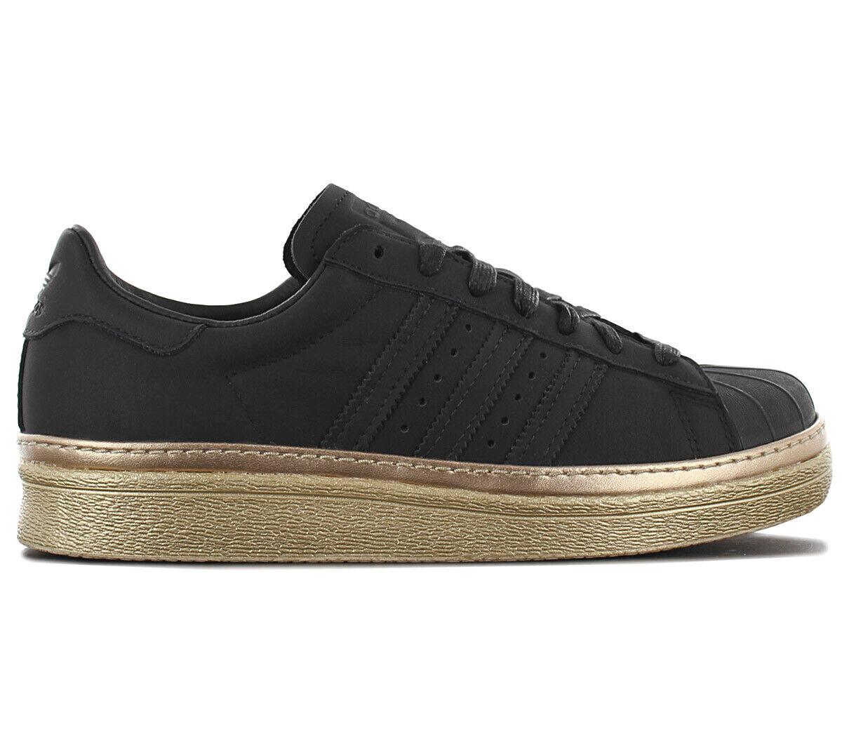Adidas Originals Superstar 80s New Bold W Damen Turnschuhe B28041 Turnschuhe Schuhe