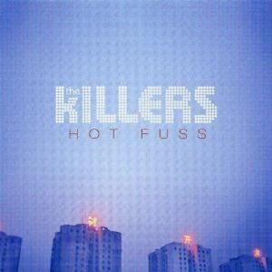THE-KILLERS-039-HOT-FUSS-039-CD-NEW