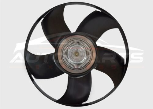 Mercedes Sprinter Radiator Viscous Cooling Fan 3.0 V6 A0002007323 2006-2018