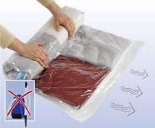 Sistema di compressione Wenko Vuoto Roll Bag M 50 x 70 cm