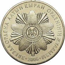 50 Tenge 2006 - Kasachstan - Altyn Kyran Orden