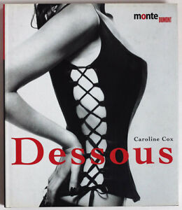 Dessous-erotic-lingerie-2000-book-anthology-famous-photographers