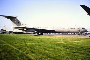2-246-2-Vickers-VC-10-K3-Royal-Air-Force-Kodachrome-SLIDE