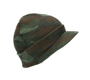 Military-Cap-Woodland-Camo