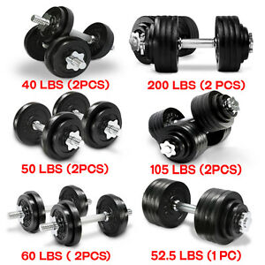 Yes4All-Adjustable-Dumbbell-Weight-Set-for-Fitness-40-to-200-lbs-Sold-in-Pair