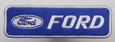 FORD MOTOR CARS Shirt Car Marque Logo - Iron-On Patch - PICK 'N' MIX - #7C07