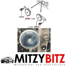 OSF RH LOW TONE HORN for MITSUBISHI L200 2.5 DID KB4T 2006-2016