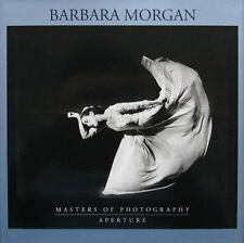Barbara Morgan (Aperture Masters of Photography)-ExLibrary