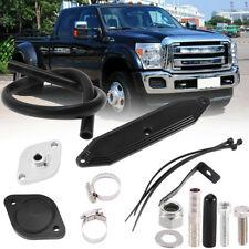 2011 2014 Ford 6 7l Powerstroke Sinister Diesel Egr Delete Kit For Sale Online Ebay