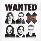 Wanted (Lim.Edition+DVD 5.1 Surround-Mix) von RPWL (2014)