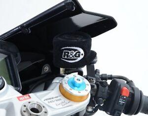 R/&G Clutch Brake Reservoir Protector Booty Suzuki GSX R1000 2015 L5