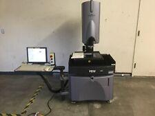 Cmm View Micro Metrology Pinnacle 250 Video Measuring Tool High Throughout
