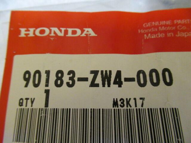 E55 Genuine Honda Marine 90705-PT0-000 Dowel Pin OEM New Factory Boat Parts