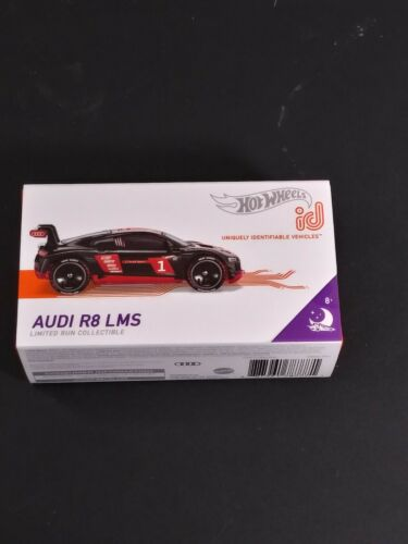Brand NEW Combine Shipping 2020 Hot Wheels id Limited Edition Run in Box
