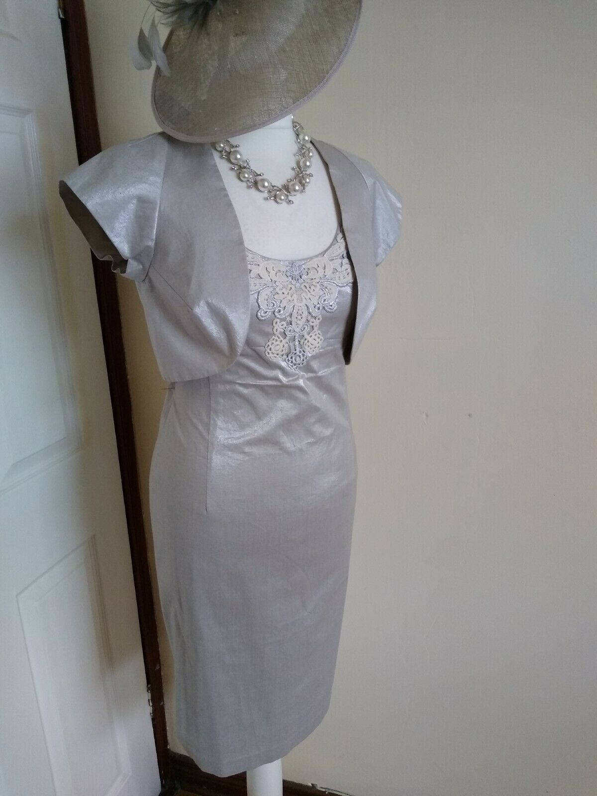 MOTHER OF THE BRIDE /SPECIAL OCCASION OUTFIT SIZE 12