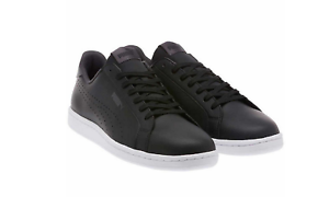 PUMA Men's Smash Perf Sneaker, Back, 10 Seasonal price cuts, discount benefits