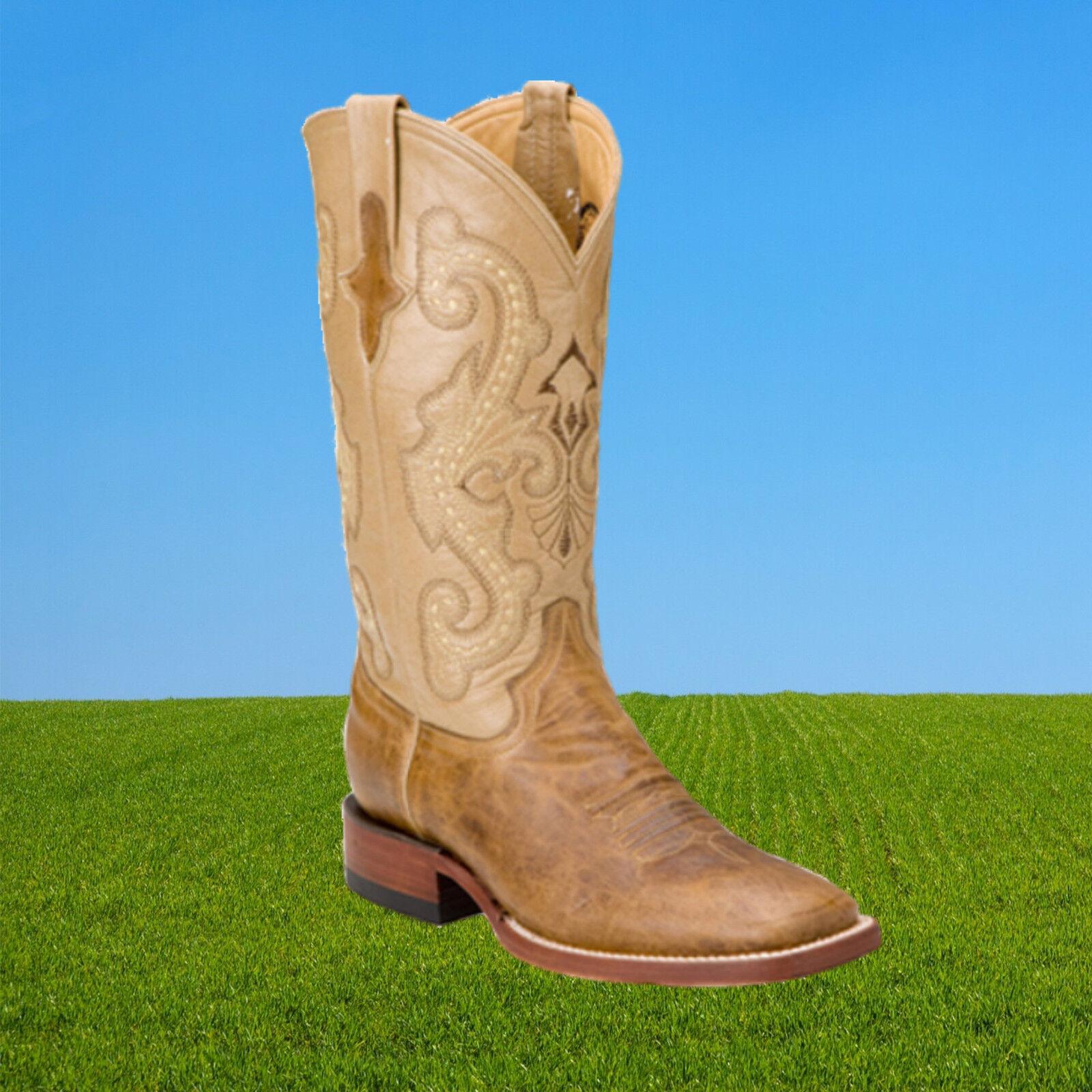 Leaguer´s Finest Western Western Finest Stiefel, Westernstiefel, Damen, Leaguer´s, Cognac ce254b