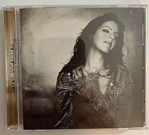 Sarah-McLachlan-Afterglow-CD-2003-Arista-82876-50150-2-VG
