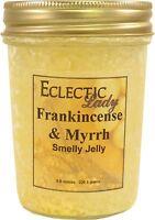 Frankincense And Myrrh Smelly Jelly, Room Air Freshener, 8 Oz