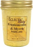 Frankincense And Myrrh Smelly Jelly, Room Air Freshener, 8 Oz