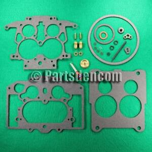 CARTER-TQ-THERMOQUAD-CARBURETTOR-REPAIR-CARBY-KIT-FITS-FORD-FALCON-XC-XD-XE-V8