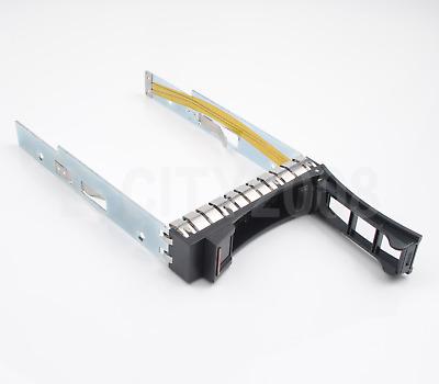 "2.5/"" SAS//SATA Hard Drive Caddy Tray Sled for IBM X3650 M5 X3650M5 Hot-Swap NEW"