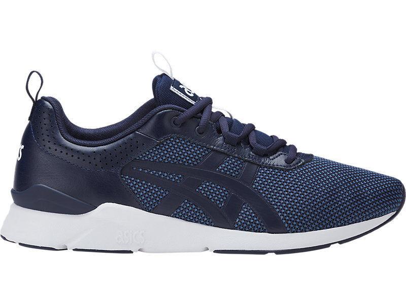 Shoes Schuhe Asics Tiger Gel Lyte Runner Man Woman Baby Boy Blue hn7d3