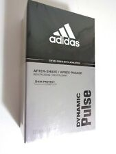 adidas Dynamic Pulse Aftershave for Men 3.4 Ounce