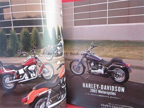 Harley Davidson Sportster Bible Data Guide Book