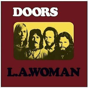 The-Doors-DOORS-LA-WOMAN-REMASTERED-EXPANDED-CD