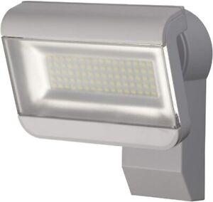 Brennenstuhl LED Strahler IP44  3700 Lumen Fluter Außen Innen 6000K schwenkbar