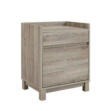 Riverbay Furniture File Cabinet In Gray