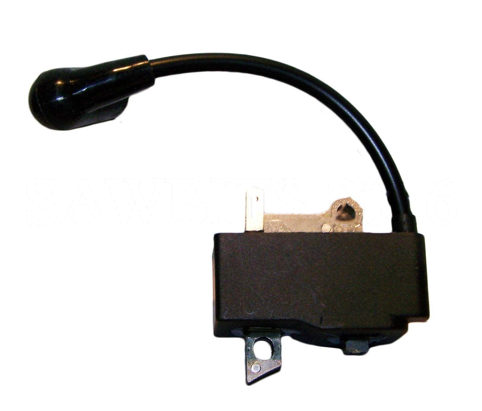 ignition coil for Husqvarna Chainsaws 435 440 445 450 Jonsered CS2245 CS2250