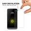 miniatura 3 - Protector de Pantalla Antishock para LG G5 SE