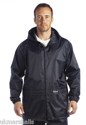 REGATTA STORMBREAK MENS WATERPROOF JACKET SIZES S-XXXL