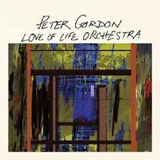 Love Of Life Orchestra - Peter Gordon (2010, CD NIEUW)
