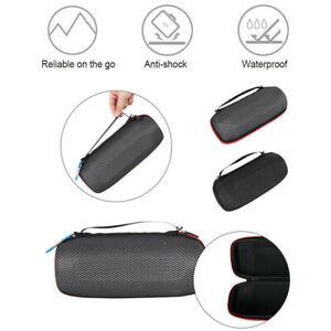 For JBL Charge 4 Bluetooth Speaker Hard Carrying Case Shoulder Travel Bag KY