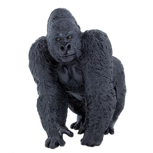 Papo Animale Selvatico REGNO Gorilla 50034 NUOVO