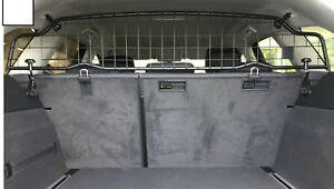 Kleinmetall Masterline Fit Grille De Chien Trenngitter Audi A6 Avant C7 / 4g