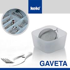Kela - Schubladenteiler Gaveta - 8,5 x 8,5 x 4,5 cm