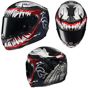 HJC-RPHA-11-Pro-Venom-2-Marvel-Full-Face-Motorcycle-Street-Helmet