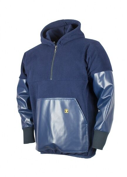 Guy Cotten Kodiak Pullover Navy - XXL -Extra Extra Large - Sea Fishing