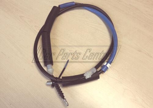 Para Jaguar X Tipo Xtype Detrás Derecho Mano Lado Cercano Cable De Freno 2.0D 2.2D 01-08