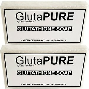 2x-Pack-Gluta-Glutathione-Soap-Bars-for-Skin-Whitening-Lightening-Bleaching-G1