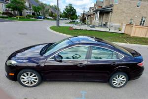 2011 Mazda 6 GS
