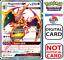 TCGO-ONLINE-SHINY-Pokemon-GX-Cards-Digital-cards-NOT-REAL-Carte-DIGITALI miniatuur 5