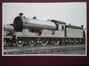 PHOTO  LNER D21 CLASS LOCO NO 1240 - Tadley, United Kingdom - PHOTO  LNER D21 CLASS LOCO NO 1240 - Tadley, United Kingdom