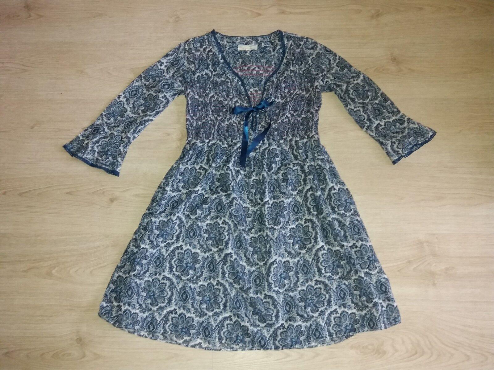 ODD MOLLY dress size 1 cotton