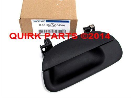 OEM NEW Rear Tailgate Handle Latch Handle F-Series Super Duty 1L3Z9943400BAA