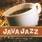 Java Jazz by Pat Coil (CD, Feb-2011, Green Hill)
